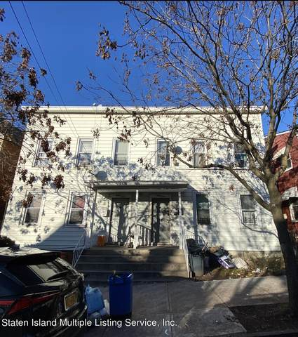89-91 Laurel Avenue, Staten Island, NY 10304 (MLS #1142654) :: Team Pagano