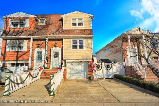 91 Ainsworth Avenue, Staten Island, NY 10308 (MLS #1142838) :: Team Pagano