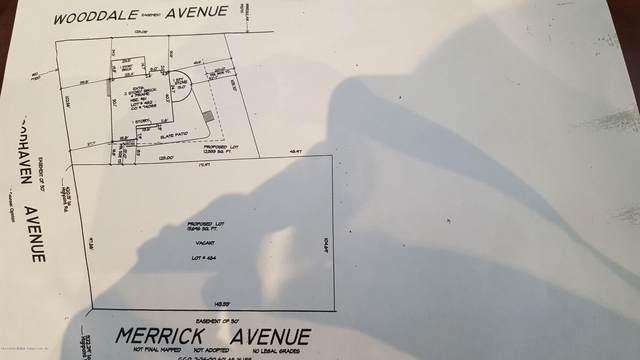 115 Merrick Avenue, Staten Island, NY 10304 (MLS #1142923) :: Team Pagano