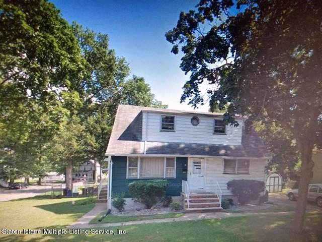 831 Laurel Place, Rahway, NJ 07065 (MLS #1142943) :: Team Pagano