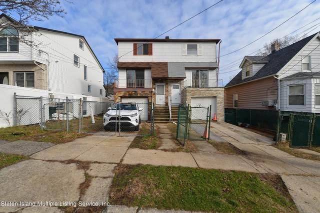 23 Stobe Avenue, Staten Island, NY 10306 (MLS #1142962) :: Team Pagano