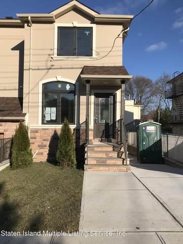 53 Parkinson Avenue, Staten Island, NY 10305 (MLS #1142987) :: Team Pagano