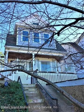 26 Fillmore Street, Staten Island, NY 10301 (MLS #1143007) :: Team Pagano