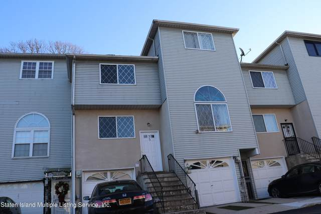 25 Duane Court, Staten Island, NY 10301 (MLS #1143022) :: Team Pagano