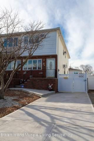 26 Thayer Place, Staten Island, NY 10306 (MLS #1143028) :: Team Pagano