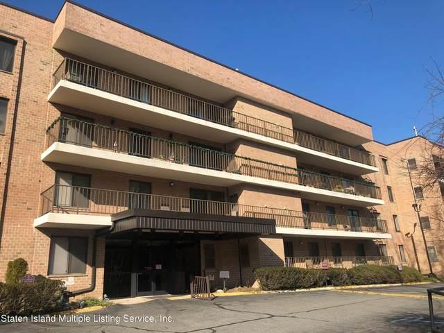 3461 Amboy Road 3E, Staten Island, NY 10306 (MLS #1143104) :: Team Pagano