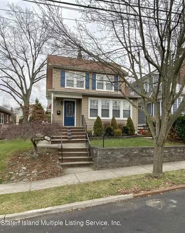 649 Bard Avenue, Staten Island, NY 10310 (MLS #1143108) :: Team Pagano