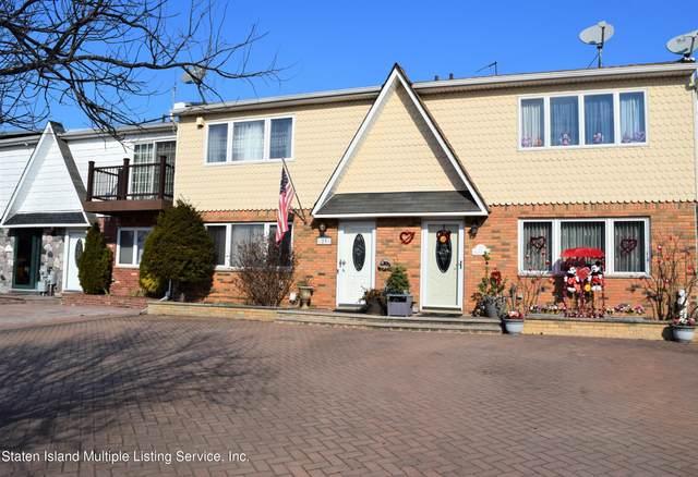 23 Cedar Grove Court, Staten Island, NY 10306 (MLS #1143120) :: Team Pagano