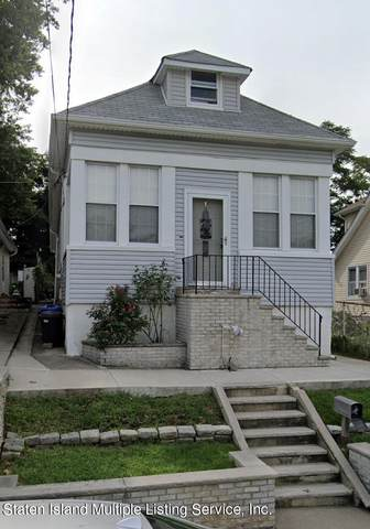 28 Presley Street, Staten Island, NY 10308 (MLS #1144039) :: Laurie Savino Realtor