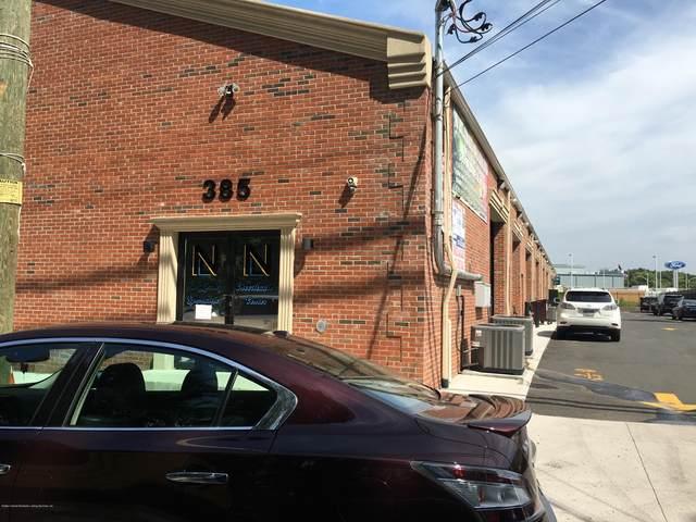 385 Wild Avenue, Staten Island, NY 10314 (MLS #1144185) :: Team Pagano