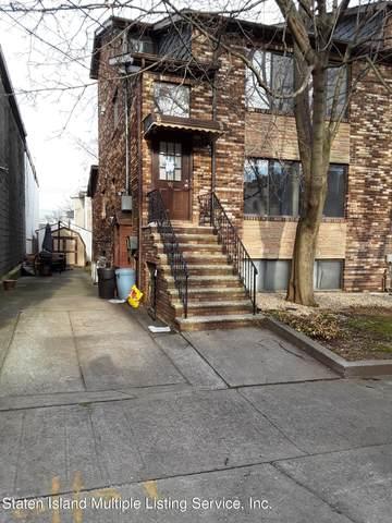 91 Robinson Avenue, Staten Island, NY 10312 (MLS #1144196) :: Team Pagano