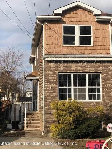 196 Wellbrook Avenue, Staten Island, NY 10314 (MLS #1144197) :: Team Pagano