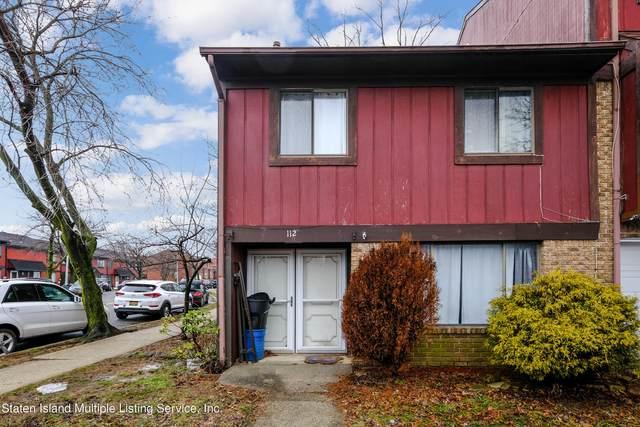 112 Arrowood Court, Staten Island, NY 10309 (MLS #1144198) :: Team Pagano