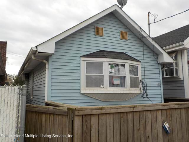 46 Seafoam Street, Staten Island, NY 10306 (MLS #1144572) :: Team Gio | RE/MAX