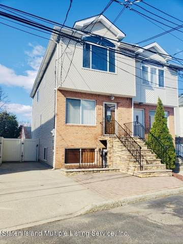 26 Bentley Lane, Staten Island, NY 10307 (MLS #1144835) :: Team Gio | RE/MAX