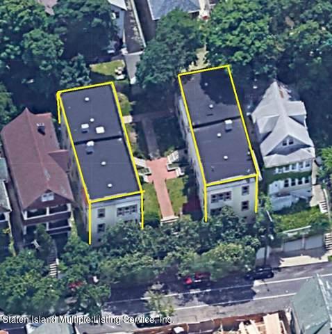 102-106 Winter Avenue, Staten Island, NY 10301 (MLS #1145448) :: Team Pagano