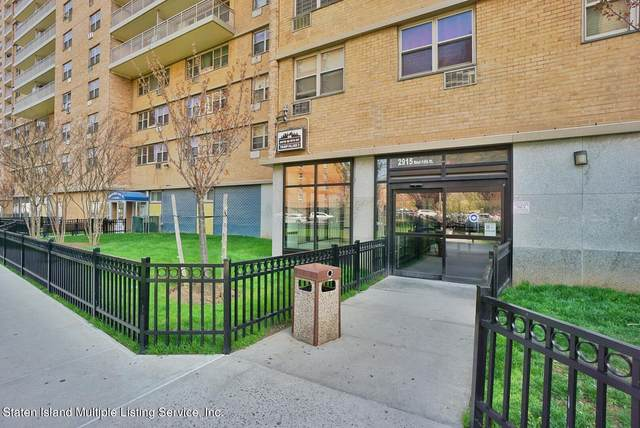 2915 5th Street 5C, Brooklyn, NY 11224 (MLS #1145476) :: Team Pagano