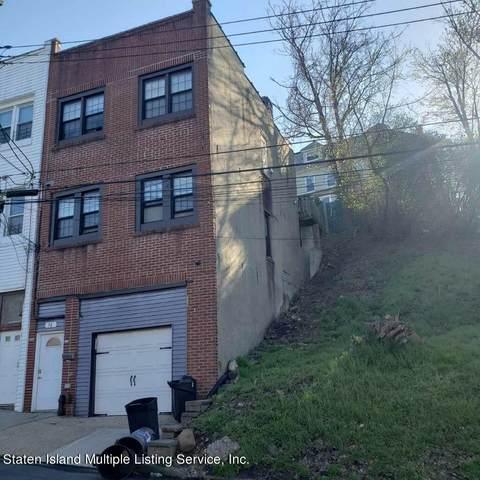 78 York Avenue, Staten Island, NY 10301 (MLS #1145482) :: Team Pagano