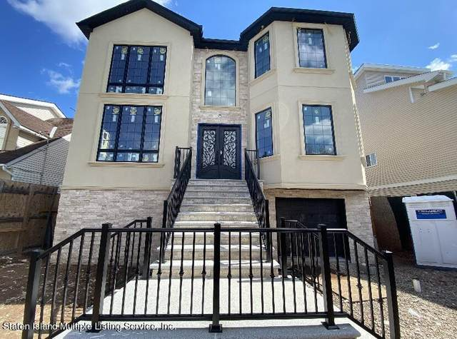 671 Yetman Avenue, Staten Island, NY 10307 (MLS #1145489) :: Team Pagano