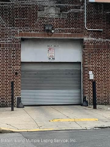 3817 8th Avenue #17, Brooklyn, NY 11232 (MLS #1145527) :: Team Pagano