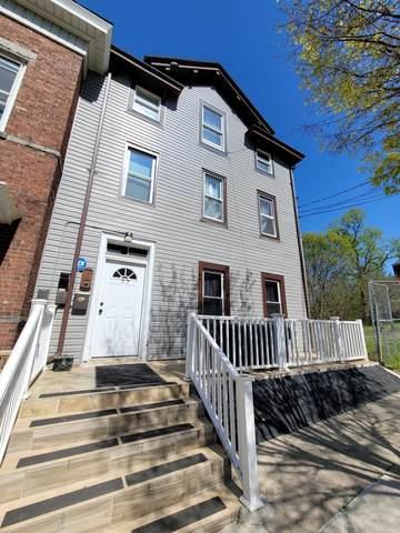 77 York Avenue, Staten Island, NY 10301 (MLS #1145598) :: Team Pagano
