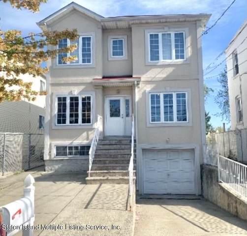 75 Sumner Avenue, Staten Island, NY 10314 (MLS #1145613) :: Team Pagano