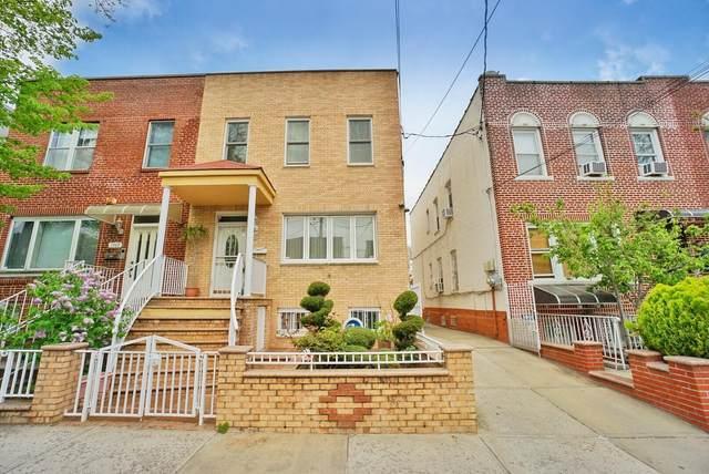 1365 81 Street, Brooklyn, NY 11228 (MLS #1145637) :: RE/MAX Edge