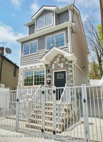 446 Westervelt Avenue, Staten Island, NY 10301 (MLS #1145812) :: Team Pagano