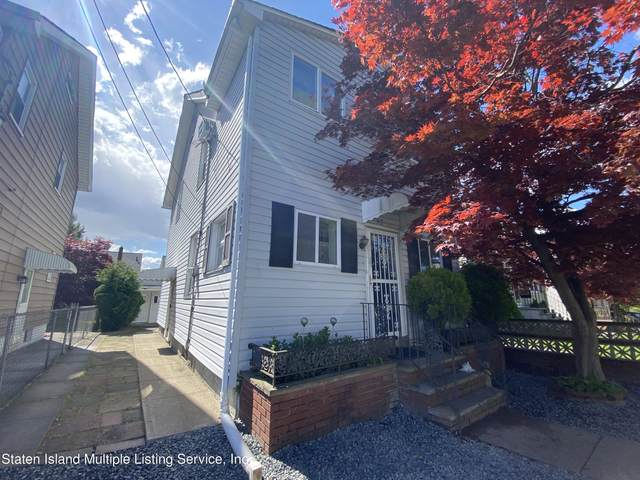 92 Clermont Place, Staten Island, NY 10314 (MLS #1145859) :: Team Pagano