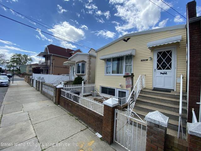 470 Lake Street, Brooklyn, NY 11223 (MLS #1146035) :: RE/MAX Edge