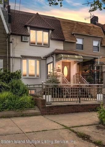 1649 72 Street, Brooklyn, NY 11204 (MLS #1146039) :: RE/MAX Edge