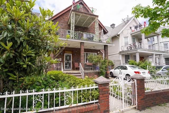 46 Bay 25th Street, Brooklyn, NY 11214 (MLS #1146043) :: RE/MAX Edge
