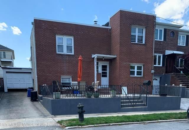 24 Oneida Avenue, Staten Island, NY 10301 (MLS #1146066) :: Team Gio   RE/MAX