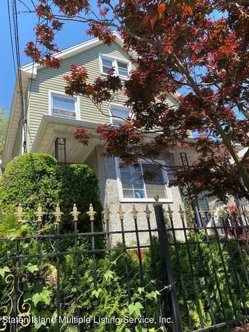 72 John Street, Staten Island, NY 10302 (MLS #1146232) :: Team Gio | RE/MAX