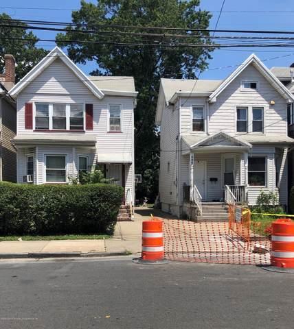 965-967 Post Avenue, Staten Island, NY 10302 (MLS #1146277) :: Team Gio | RE/MAX