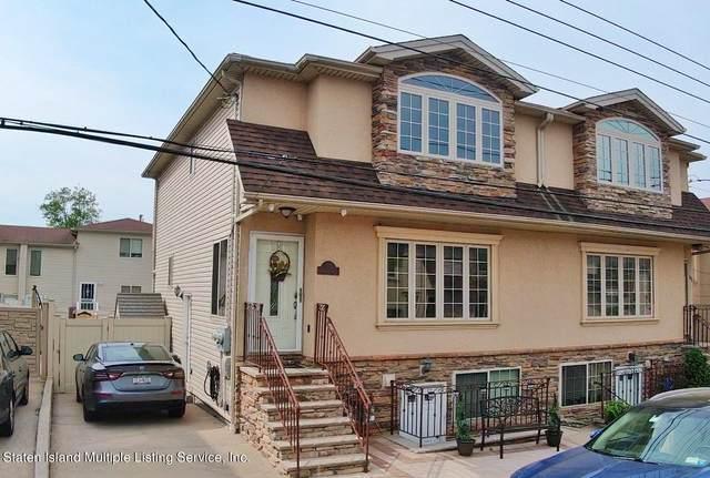 90 Crabtree Avenue, Staten Island, NY 10309 (MLS #1146430) :: Team Gio   RE/MAX