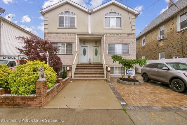 49 Van Riper Street, Staten Island, NY 10302 (MLS #1146762) :: Team Pagano
