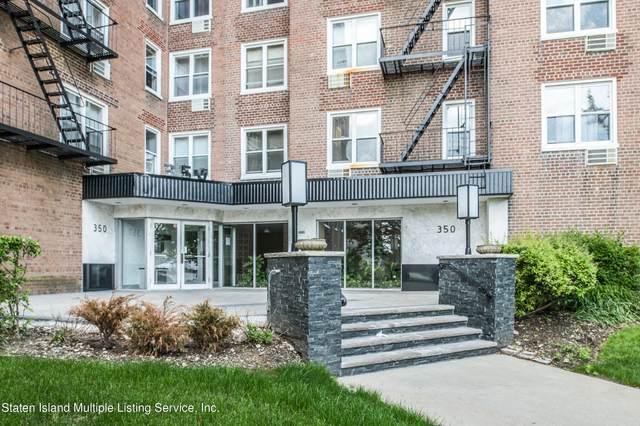 350 Richmond Terrace 3K, Staten Island, NY 10301 (MLS #1146795) :: Team Pagano