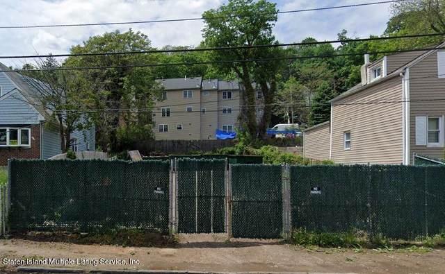 46 Targee Street, Staten Island, NY 10304 (MLS #1146864) :: Team Gio | RE/MAX