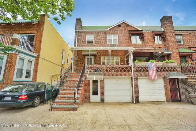 329 99th Street, Brooklyn, NY 11209 (MLS #1146888) :: Team Gio | RE/MAX