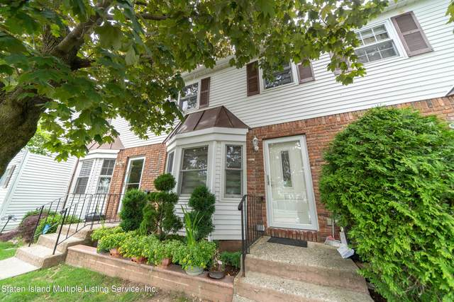 518 Golfview Court, Staten Island, NY 10314 (MLS #1146928) :: Team Pagano