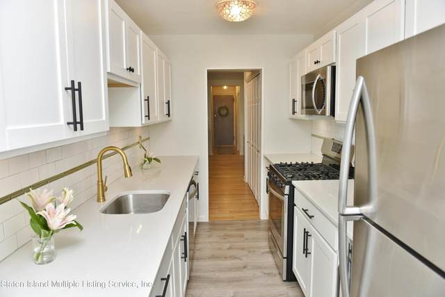 36 Hamilton Avenue 5D, Staten Island, NY 10301 (MLS #1146955) :: Team Pagano