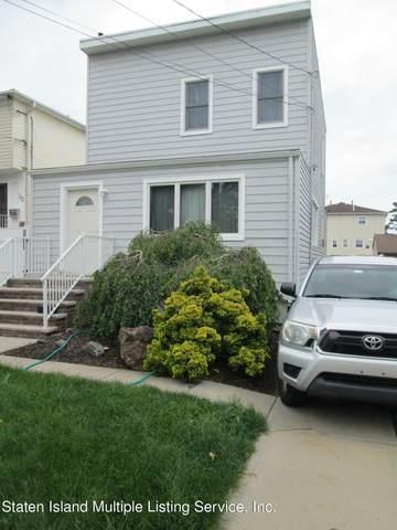 201 Jefferson Avenue, Staten Island, NY 10306 (MLS #1147007) :: Team Gio | RE/MAX