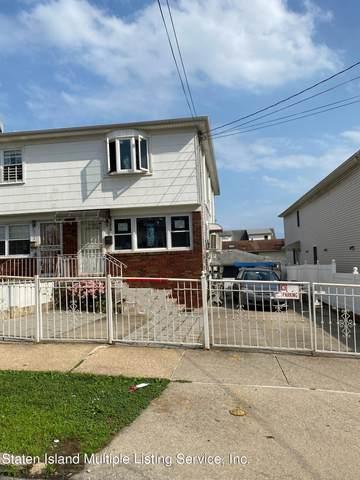 316 Mcclean Avenue, Staten Island, NY 10305 (MLS #1147011) :: Team Gio | RE/MAX