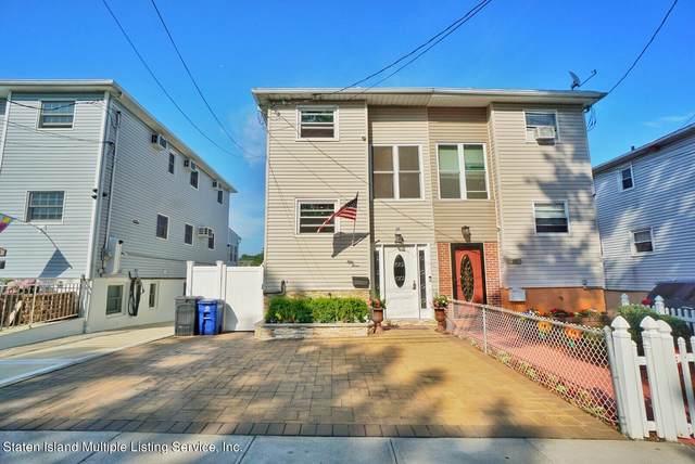 53 Norway Avenue, Staten Island, NY 10305 (MLS #1147013) :: Team Gio | RE/MAX