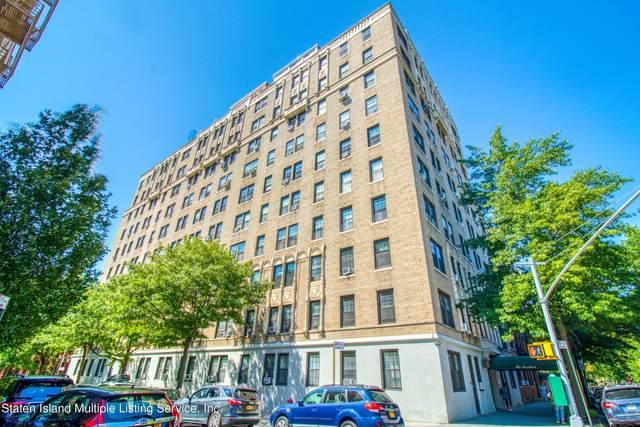 90 8th Avenue 1B/1Bb, Brooklyn, NY 11218 (MLS #1147202) :: Laurie Savino Realtor
