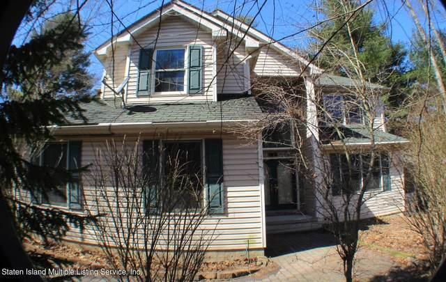 110 Pinewood Drive, East Stroudsburg, PA 18302 (MLS #1147328) :: Team Pagano