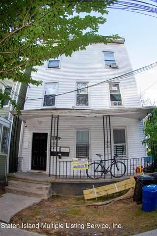 199 York Avenue, Staten Island, NY 10301 (MLS #1147338) :: Team Gio | RE/MAX