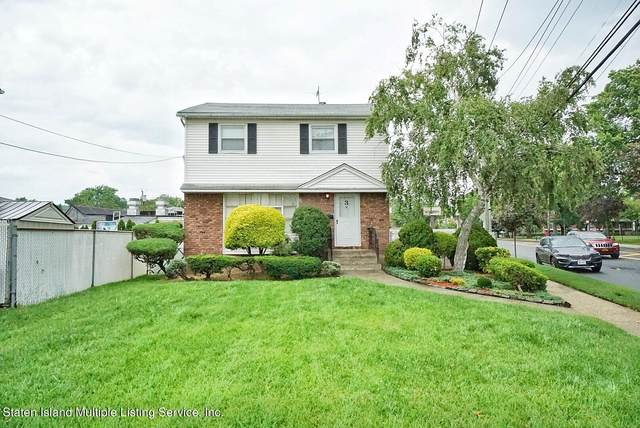 3 East Broadway, Staten Island, NY 10306 (MLS #1147511) :: Team Gio   RE/MAX