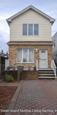1911 E 34 Street, Brooklyn, NY 11234 (MLS #1147532) :: Team Pagano
